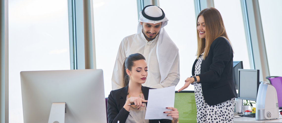 Strategy Consulting Dubai